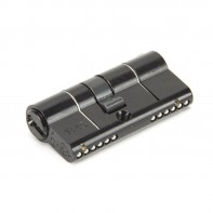 From the Anvil Black 30/35 6pin Euro Cylinder KA