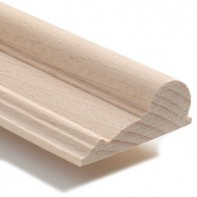 Beech Picture Rail moulding