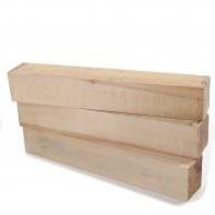 Birch Spindle Blanks