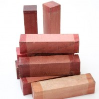 Pink Ivory Spindle Blanks