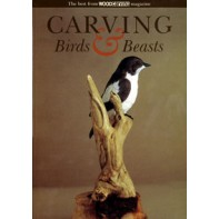 Carving Birds and Beasts