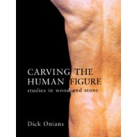 Carving the Human Figure