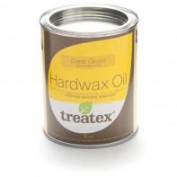 Treatex Hardwax Oil Clear Gloss 2.5 litre