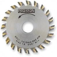 Proxxon TCT 20T Saw Blade
