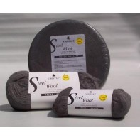 Chestnut Steel wool