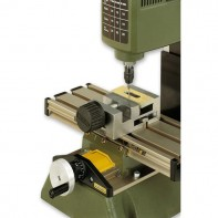 Proxxon PM 40 Precision Steel Vice