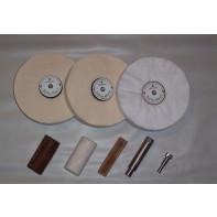 Chestnut Buffing System