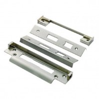From The Anvil Satin Stainless Steel Rebate Kit