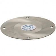 100mm HSS Saw Blade