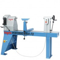 Hapfo Performer 400-FU Industrial Woodturning Lathe