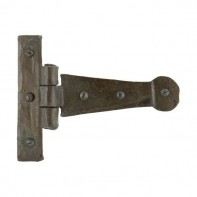 From the Anvil Beeswax T Hinge 4inch (pair)