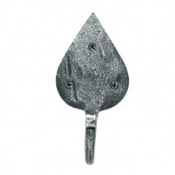From The Anvil Pewter Patina Gothic Hook