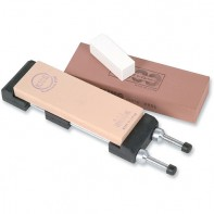 Ice Bear Waterstone Sharpening Kit