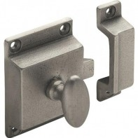From The Anvil Natural Smooth Cabinet Latch