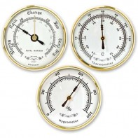 Weather Monitoring Instruments