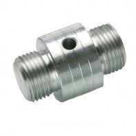Sovereign Threaded Coupler