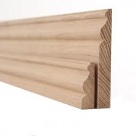 Oak Ogee Skirting and Architrave