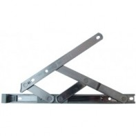 From The Anvil SS 10'' Defender Friction Hinge - Top Hung