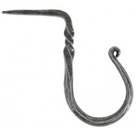 From The Anvil Pewter Cup Hook - Medium