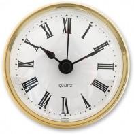 Woodturning Clock Inserts