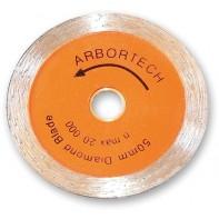 Arbortech 50mm Diamond Blade
