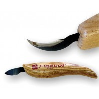 Flexcut Left and Right Handed Hook Knives