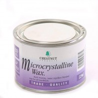 Chestnut Microcrystalline Wax 225 ml