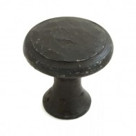 From the Anvil Beeswax Beaten Cupboard Knob 3/4""