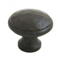 From the Anvil Beeswax Beaten Cupboard Knob 1 1/4""