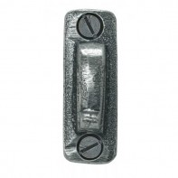 From The Anvil Traditional Pewter Fastener Hook