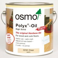 Osmo Polyx Oil Rapid Clear Matt 3262