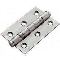 "From The Anvil 3"" Ball Bearing Butt Hinge (pair) - SSS"