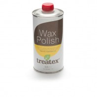 Treatex Wax Polish 0.5 litre