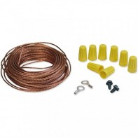 Dust Collection Grounding Kit