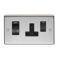 From The Anvil SSS 45 Amp Switch and Socket