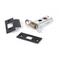 From The Anvil Black 2 1/2'' Heavy Duty Latch
