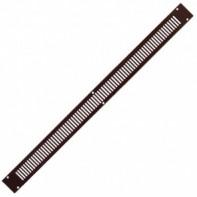 From The Anvil Brown Aluminium Small/Medium Grill 288mm