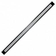 From The Anvil Black Aluminium Small/Medium Grill 288mm
