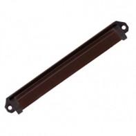 From The Anvil Brown Medium Aluminium Canopy 297mm