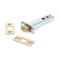 From The Anvil Brass 4'' Heavy Duty Tubular Deadbolt