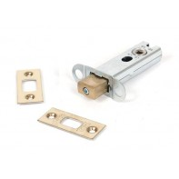 From The Anvil Brass 3'' Heavy Duty Tubular Deadbolt