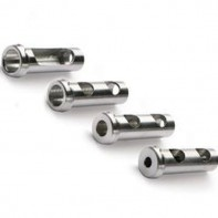 Robert Sorby Sovereign collet adaptors