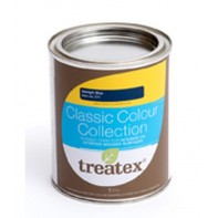 Treatex Classic Colour Collection