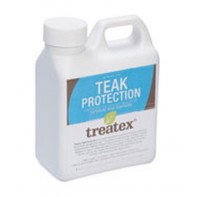 Treatex Exterior Teak Protection 1 litre