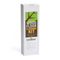 Treatex Wood Floor Cleaning Kit