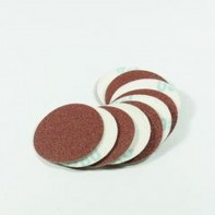 Velcro-backed Abrasive Discs 50mm