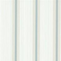 Cavendish Stripe - Brush Blue