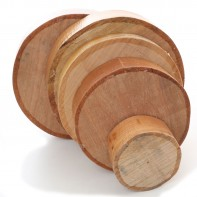 Cherry Bowl Blanks 27mm thick