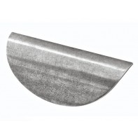 Finesse Briscoe Genuine Pewter Cup Handle 96mm