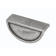 Finesse Fossey Genuine Pewter Cup Handle 64mm